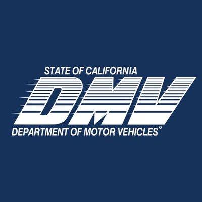 dmv california appointment